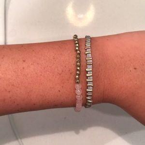 altard state bracelet set!